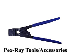 PEX-RAY Tools/Accessories