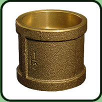 TP Bronze Solder Couplings