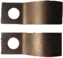 "1-1/4"" Side Cutter Blade For 3/8"" Cable"